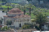 Selcuk Basilica of St John the Apostle March 2011 3182.jpg
