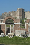 Selcuk Basilica of St John the Apostle March 2011 3187.jpg