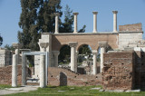 Selcuk Basilica of St John the Apostle March 2011 3199.jpg