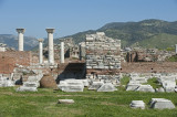 Selcuk Basilica of St John the Apostle March 2011 3202.jpg