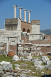 Selcuk Basilica of St John the Apostle March 2011 3204.jpg