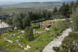 Selcuk Basilica of St John the Apostle March 2011 3216.jpg