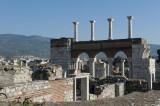 Selcuk Basilica of St John the Apostle March 2011 3384.jpg