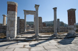 Church of Mary in Ephesus
