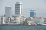 Boat rides in Izmir