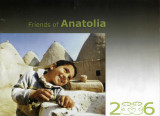 Friends of Anatolia