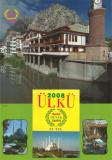 Ülkü kalender 2008