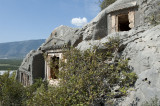 Limyra pictures - near Finike in Lycia