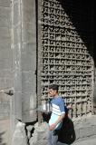 Diyarbakir wall Urfakapi 2550