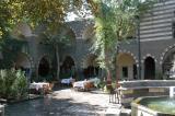 Diyarbakir old han now hotel 3041
