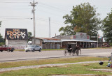 Amish area in Tennessee