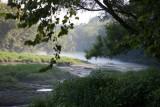 Fork river
