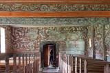 Ardal Church inside