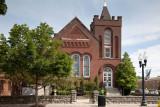 Franklin Historic Church