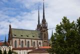 Pietr and Paul Church , Brno