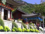 Cheonggseysa Temple