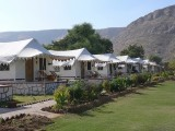 Our Tented Camp, Followed by . . . .