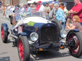 1928 Ford Model A Boat Tail Speedster