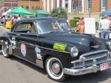 1950 Chevrolet Belair Deluxe