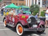 1928 Chrysler 72 Roadster