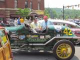 1917 Peerless Board Track Racer