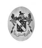 The Howard Coat of Arms (the one used by those descended form John Howard of Bridgewater, Mass)