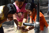 Water Wells and Rural Development Work in Bolivia