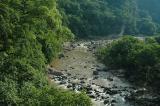 Rio Pirai in Angostura