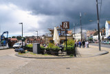 Town Centre of Scarborough