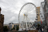 The Wheel in Manchester