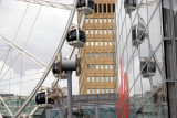 Another View of The Wheel in Manchester