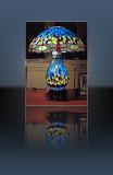 Inez Lamp Via FX Reflection Action