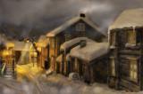 Co. winter mountain town of Alma 1940.jpg