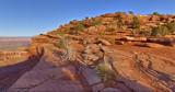 Red canyonland desert land .jpg