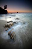 Corona Del Mar Beach -11