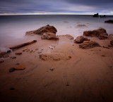 Corona Del Mar Beach -2