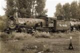 Retired Engine #492