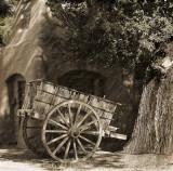 Santa Fe Wagon