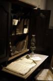 Elmer's Desk