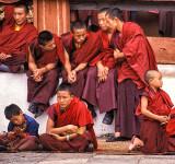 BHUTAN 1998
