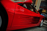 Testarossa: Another Pinifarina Gem