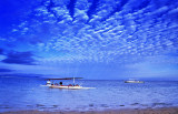 Early Evening at Sanur