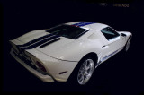 New version of the classic Ford GT