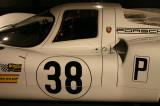 70's Porsche Le Mans Prototype