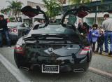 2011 Mercedes SLS / AMG