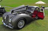 1938 Delahaye 145 Coupe