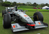 2001 Mercedes Formula One