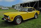 1968 Triumph TR6