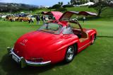 1955 Mercedes-Benz 300 SL 'Gullwing' Coupe