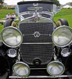 1931 Cadillac 370A V-12
